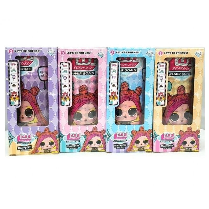 L.O.L. Surprise Hair Goals Maceover - ЛОЛ Модное перевоплощение 5 серия 2 волна - Аналог (арт. M116)