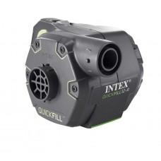 Электрический насос, аккумуляторный, 220 V (Intex 66642)