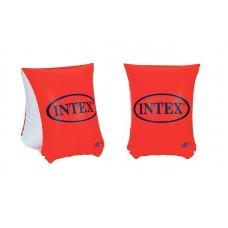 """Детские надувные нарукавники для плавания """"Люкс"""" (Intex 58642)"""