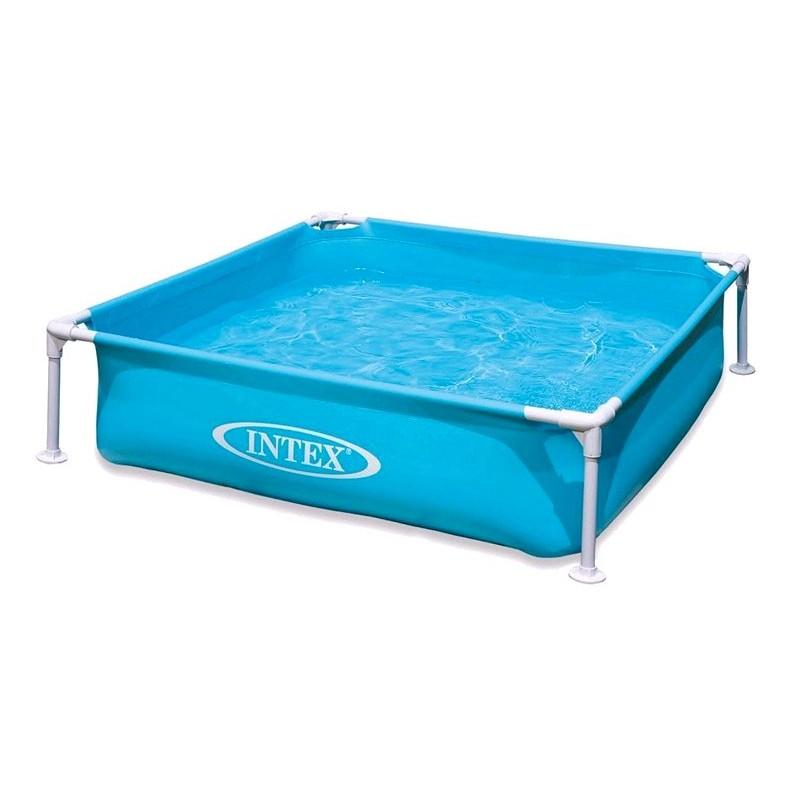 Детский каркасный бассейн Small Frame (Intex 57173)