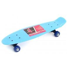 Скейтборд - Penny (Bambi MS0847)