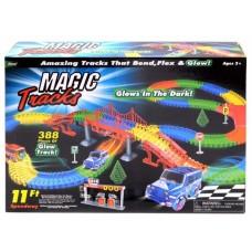 Гоночный трек Magic Tracks, 388 дет. (арт. 2731)