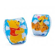 """Детские надувные нарукавники для плавания """"Винни Пух"""" (Intex 56663)"""