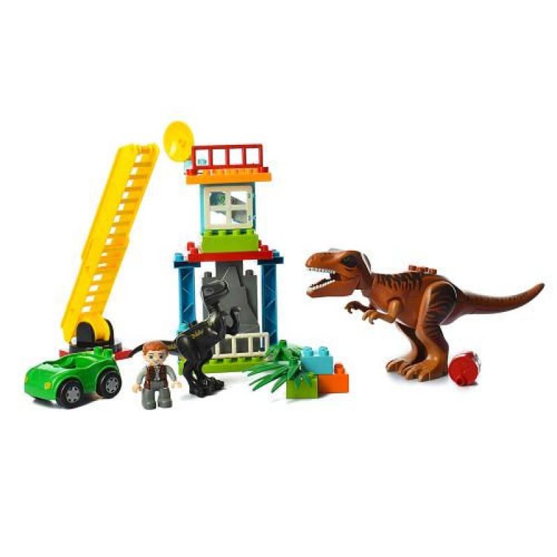Конструктор - Нападение Динозавров (JDLT 5409)