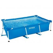Каркасный бассейн (Intex 28270)