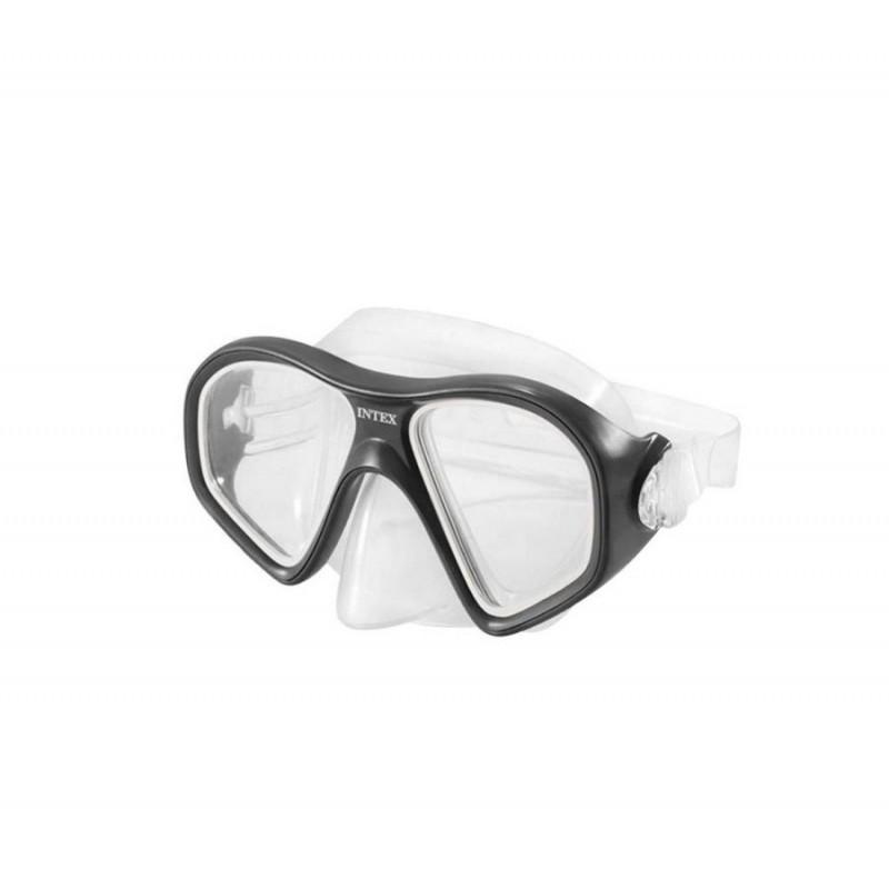 Набор для плавания, маска+трубка (Intex 55648)