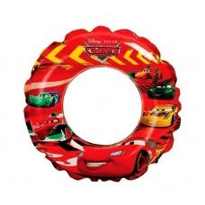 """Надувной круг """"Disney"""" - Тачки (Intex 58260)"""