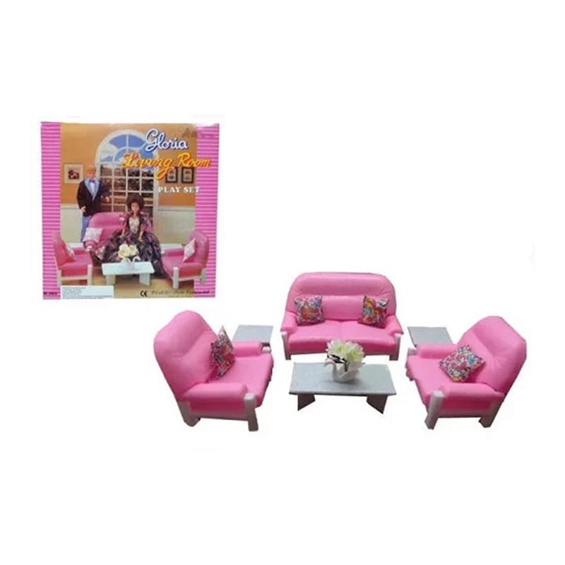 Набор мебели Gloria - Гостиная (арт. 94014)
