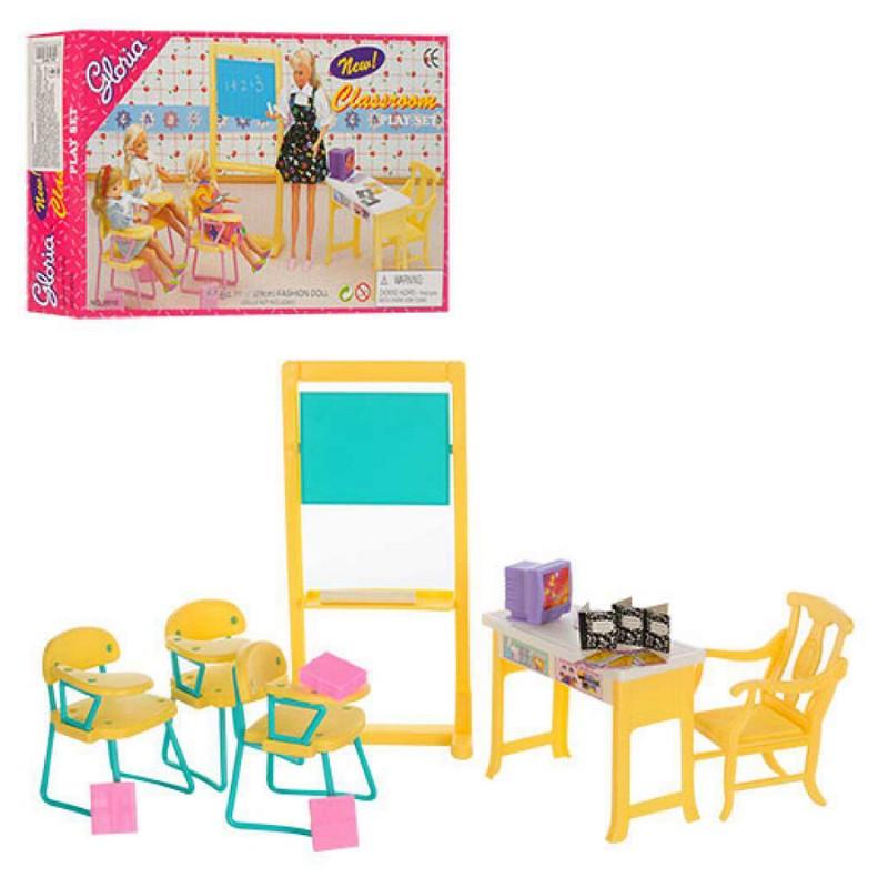 Набор мебели Gloria - Школа (арт. 9916)