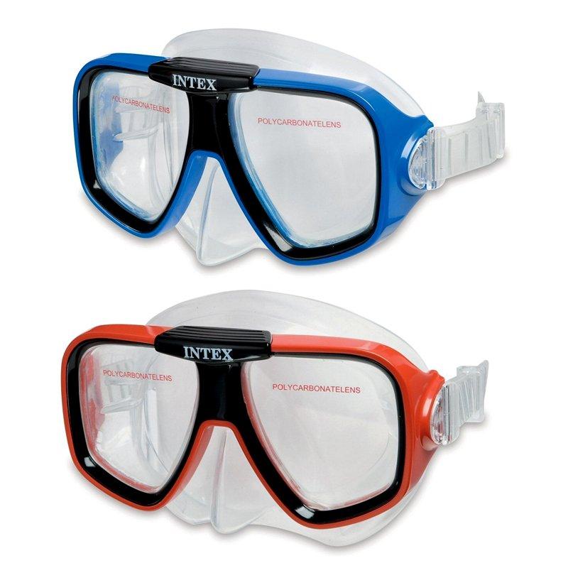 Маска для плавания (Intex 55974)