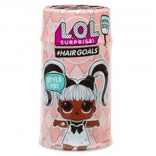 L.O.L. Surprise Hair Goals - ЛОЛ Модное перевоплощение 5 серия - Аналог (арт. 960106)
