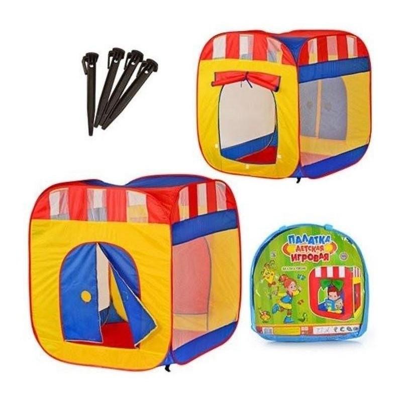 Палатка детская (Метр-Плюс M0505)