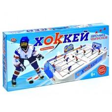 """Хоккей """"Евро-лига чемпионов"""" (JoyToy 0704)"""