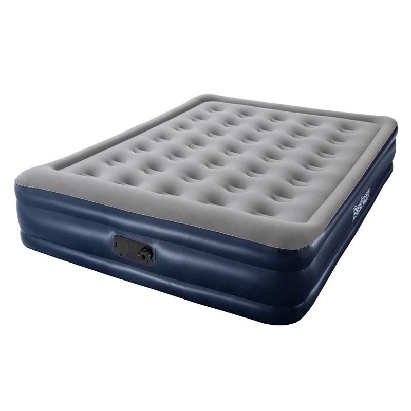 Надувная кровать со встроенным электронасосом (Bestway 67600)