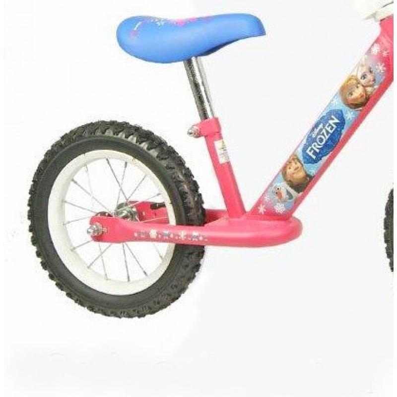 Беговел  Frozen 12 дюймовые колеса (арт. FR121)