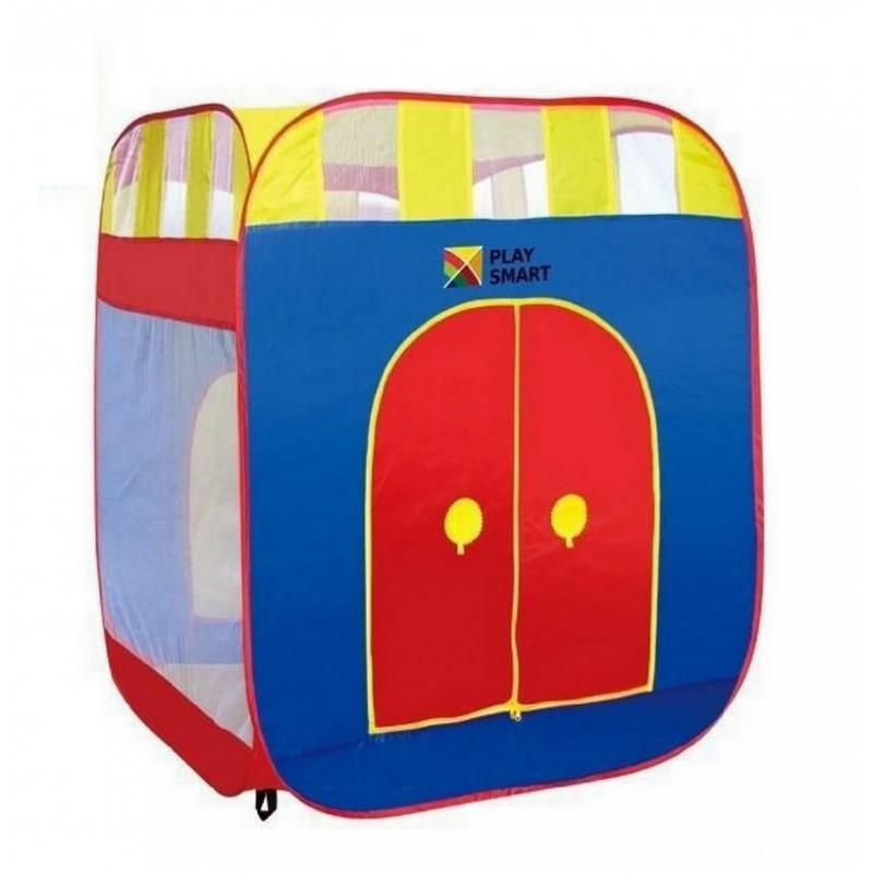 """Детская палатка """"Волшебный домик"""" (Play Smart 3000)"""