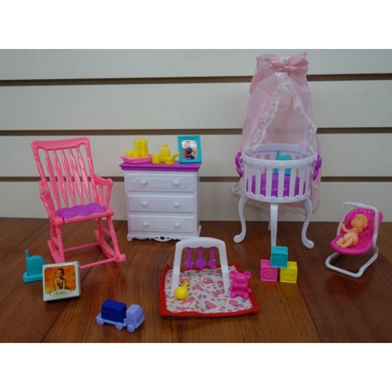 Набор мебели Gloria - Детская комната (арт. 9929)