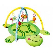 Гимнастический коврик для малышей - Черепаха (арт. 898-112B)
