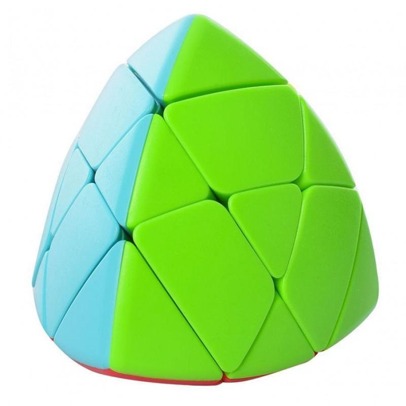 """Набор головоломок 4 шт - """"Кубик Рубика"""" (QIYI Cube EQY528)"""