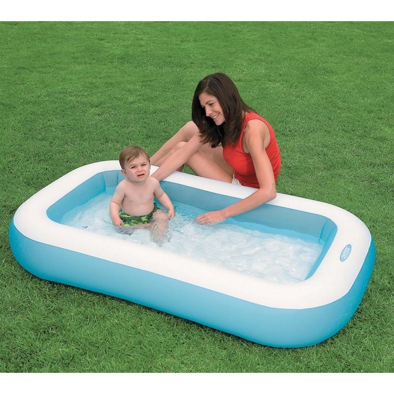 Детский надувной бассейн (Intex 57403)