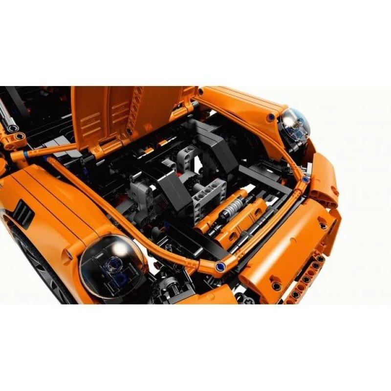Конструктор Техник/Technic - Porsche 911 GT3 RS (Bela 10570)