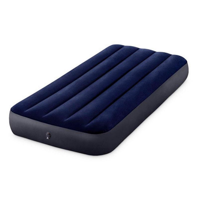 Матрас надувной, Одноместный (Intex 64757)