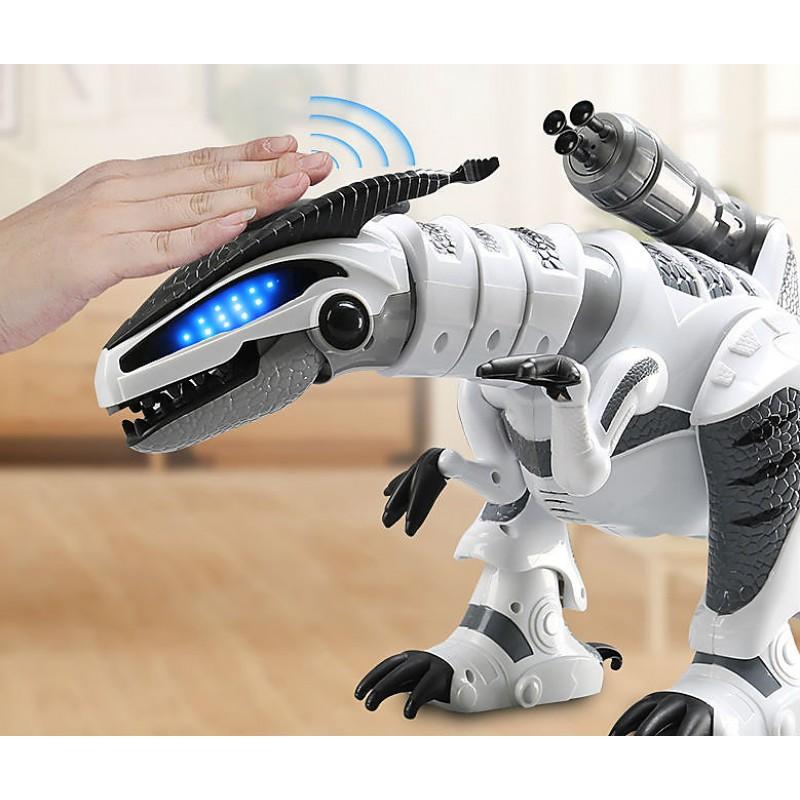 Радиоуправляемый интерактивный Робо-динозавр, 64 см (арт. 5474)