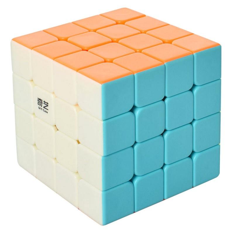 Кубик Рубика - Набор 4 шт (QIYI Cube EQY526)