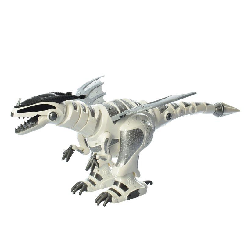 Радиоуправляемый интерактивный Робо-динозавр, 65 см (арт.30368)