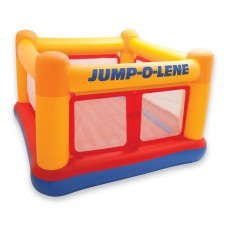 Детский надувной батут Jump-O-Lene (Intex 48260)