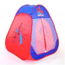 """Палатка детская """"Человек паук"""" (Joy Toy 810S)"""