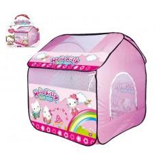 """Детская палатка """"Hello Kitty"""" (арт. A999-208)"""