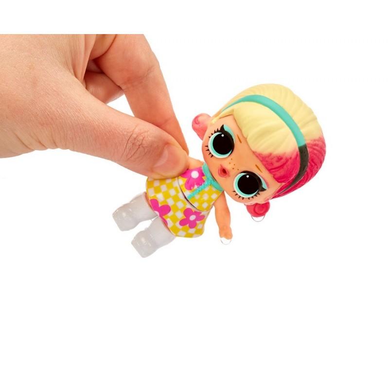 """Игровой набор с куклой L.O.L. Surprise! серии Color Change"""" - Сюрприз"""" (MGA 576341)"""