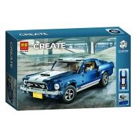 Конструктор Техник/Technic Creator - Ford Mustang (Lari 11293)