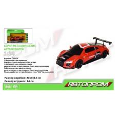 Автомодель 1:34 AUDI R8 LMS (Автопром 7607)