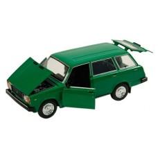 Автомодель 1:24 ВАЗ-2104 (Автопром 2104)