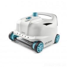 Автоматический подводный робот - пылесос для бассейнов (Intex 28005)