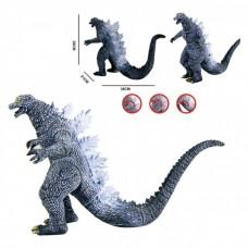 Большая фигурка - Годзилла динозавр 28 см (арт. 020-2)