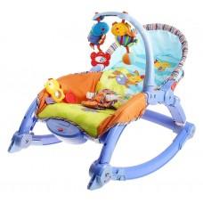 Музыкальное кресло - качалка (Joy Toy 7179)
