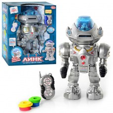 Робот Линк на р/у (Play Smart 9365/9366)