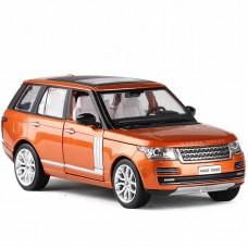 Автомодель 1:26 Range Rover (Автопром 68263A)