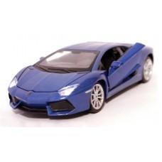 Автомодель 1:24 Lamborghini Aventador LP 700-4 (Автопром 68254A)
