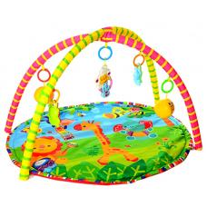 Гимнастический коврик для малышей (Bambi 518-17)