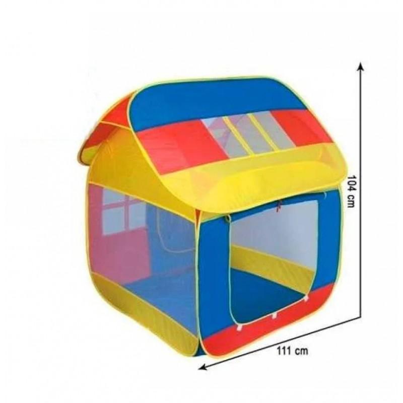 """Детская палатка """"Волшебный домик"""" (Play Smart 905M)"""