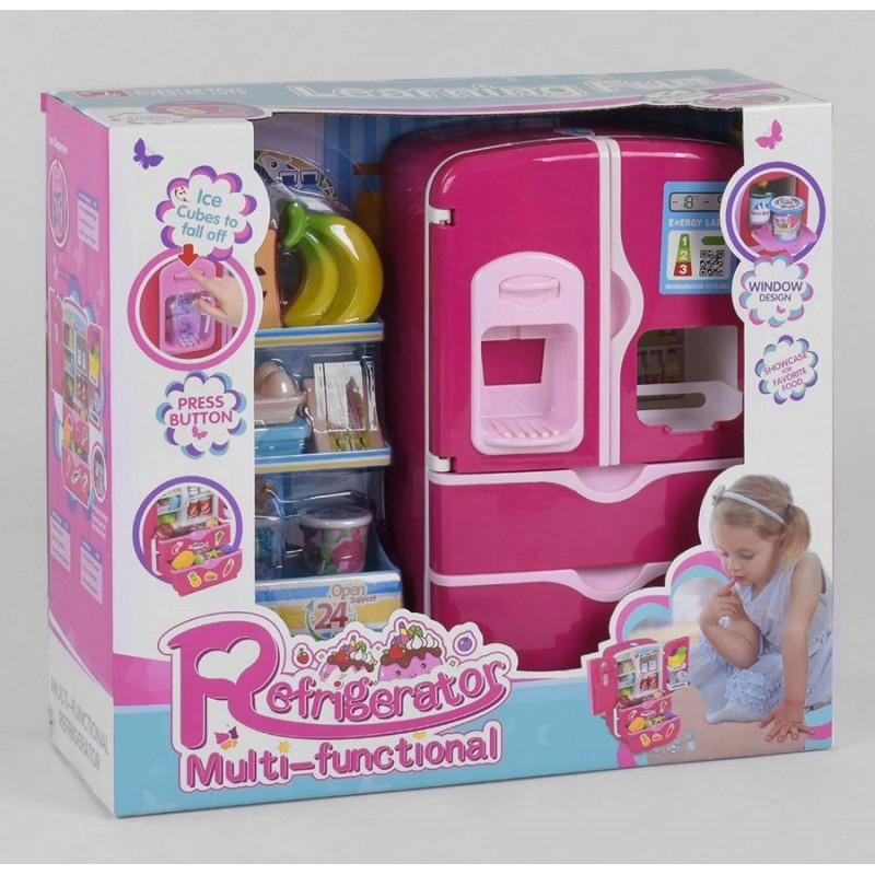 Игрушечный холодильник (арт. 35882D)