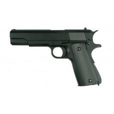 Игрушечный пистолет «Colt 1911-A1», металл/пластик (CYMA ZM19)