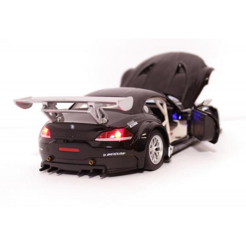 Автомодель 1:24 BMW Z4 GT3 (Автопром 68251A)