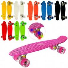 Скейт Penny Board (Bambi MS0848-2)
