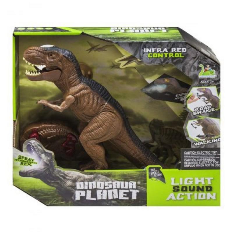 Динозавр Dinosaur Planet на радиоуправлении (арт. RS61-102)