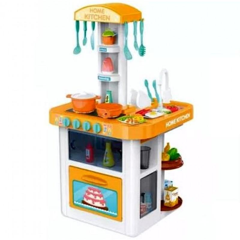 """Игровой набор - """"Детская кухня Induction Cooker"""" с водой (Bambi 889-59-60)"""